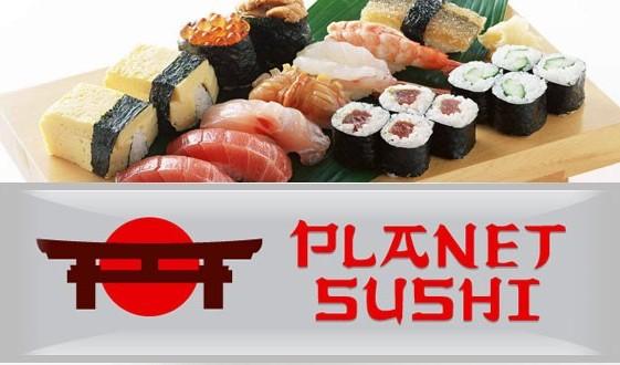 Франшиза ресторанов японской кухни Планета Суши