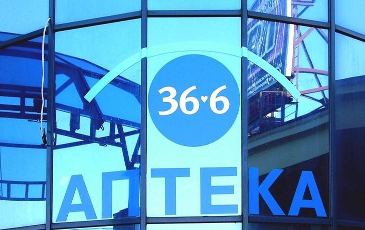Сеть «36,6» запустит франшизу