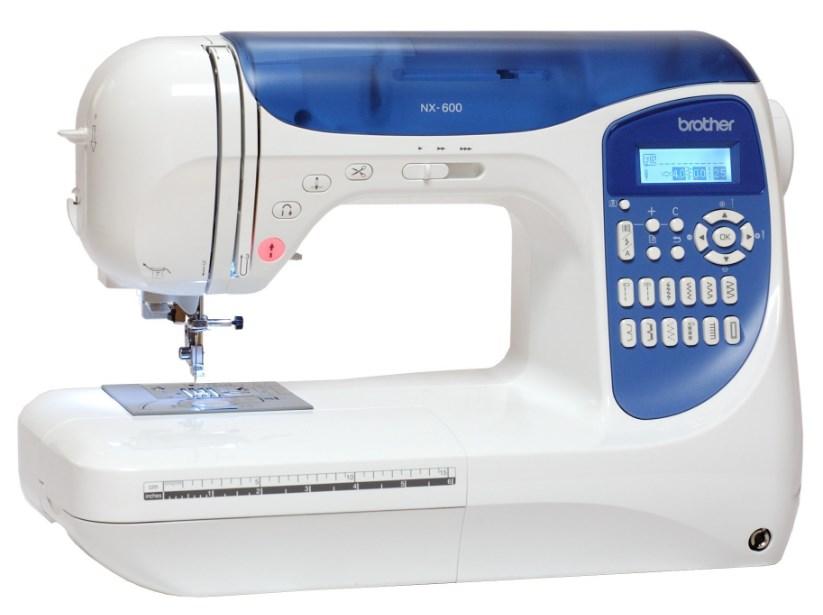 Где купит швейное оборудование?