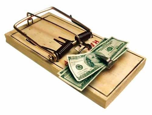 Как избежать обмана со стороны покупателя франшизы