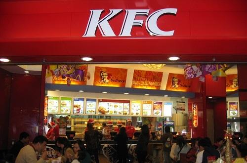 В Уфе открылся новый KFC