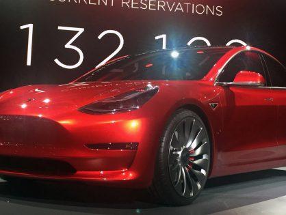 Tesla несёт серьёзные убытки