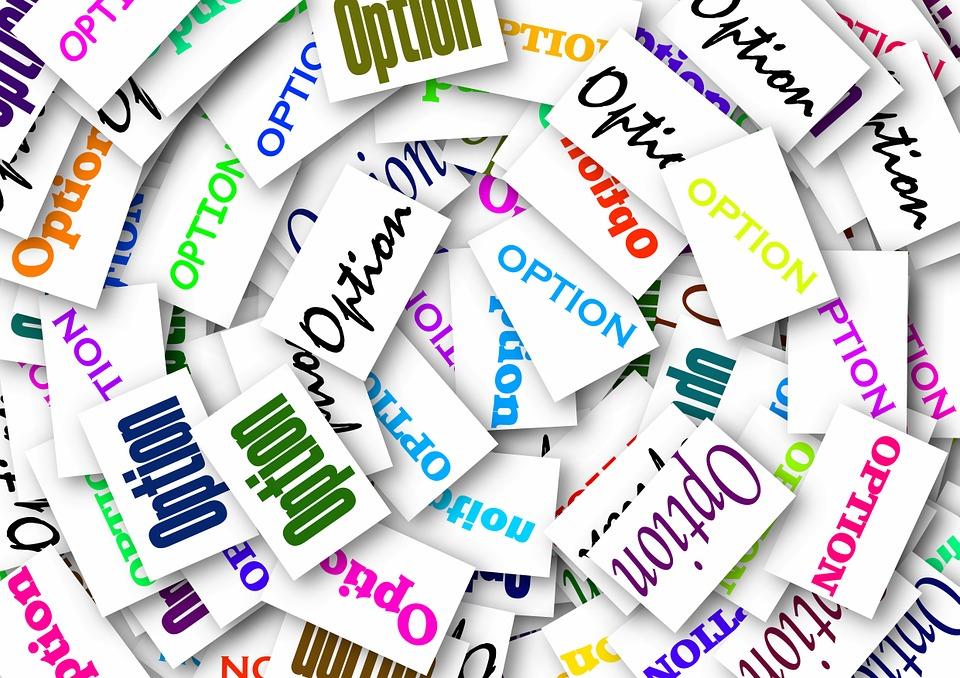 Торговля бинарными опционами — инновация в мире трейдинга!